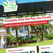 Criação de sites desenvolvimento web comprar um site hospedagem de sites ecommerce blog wordpress sites no Rio de Janeiro Sites para Pousada sites para hoteis sites para resorts Sites Paraty